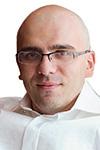 Николай Юкович, Газпромбанк