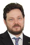 Станислав Дамбраускас, АО «Сбербанк КИБ»