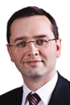 Станислав Настасьин, Moody's