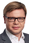 Павел МИТРОФАНОВ и Игорь СМИРНОВ, «Эксперт РА»