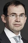 Дмитрий РУМЯНЦЕВ (Legal Capital Investor Services) и Михаил Малиновский (LECAP)