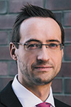 Константин ЦЕРАЗОВ, Старший вице-президент, директор департамента инвестиционного бизнеса, банк «Открытие»