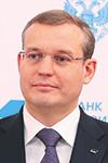Интервью с Дмитрием Курдюковым, первым заместителем председателя Внешэкономбанка