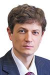 Ярослав Лисоволик,  Евгений Винокуров, Евразийский банк развития