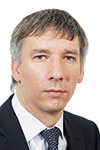 Егор Сусин, Газпромбанк