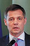 Интервью с Денисом Шулаковым, первым вице-президентом, главой блока рынков капитала Газпромбанка