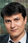 Интервью с Фархадом Охоновым, руководителем инвестиционно-банковского бизнеса Halyk Finance