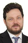 Станислав Дамбраускас, руководитель направления управления структурных продуктов департамента глобальных рынков, АО «Сбербанк КИБ»