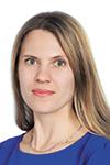 Надежда Лебедева, cтарший юрист, Trewetch Group