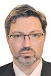 Андрей Литвинцев, старший портфельный управляющий, American Family Mutual Insurance