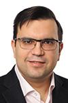 Евгений Наумов, CFA, директор, АО «НФК-Сбережения»