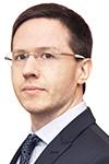 Владимир Драгунов, Сергей Самохвалов, «Бейкер Макензи»