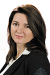 Анна Зайцева, генеральный директор, ДК «Регион»