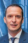 Михаил АВТУХОВ, заместитель председателя правления, руководитель дивизиона «Корпоративно-инвестиционный бизнес», Совкомбанк