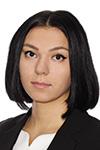 Анастасия ДЕРГУНОВА, руководитель проекта по рынку облигаций Аргентины и Испании, Cbonds