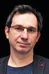 Борис Федоров, главный редактор Cbonds Review