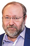 Василий СОЛОДКОВ, профессор, директор Банковского института НИУ ВШЭ