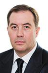Дмитрий ГОЛОВАНОВ, председатель правления, МСП Банк