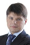 Алексей ЛУКЬЯНОВ, финансовый директор, девелоперский холдинг LEGENDA