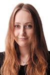 Елена Авдоничева, редактор проекта