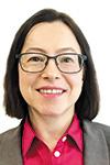 Виктория Бакланова, специалист по управлению кредитными рисками, Федеральный резервный банк Нью-Йорка