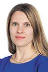 Надежда Лебедева, старший юрист, Trewetch Group
