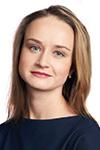 Александра Веролайнен, управляющий директор, рейтинги структурированного финансирования, Эксперт РА