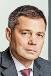 Денис ШУЛАКОВ, первый вице-президент, глава блока рынков капитала, Газпромбанк