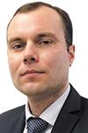Алексей ТАРАСОВ, начальник департамента корпоративного бизнеса, Чайна констракшн банк