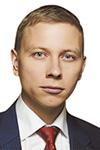 Григорий СЕДОВ, глава направления по работе с частными клиентами и глава институциональной дистрибуции в России и СНГ, ИК «Ренессанс Капитал»