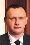 Андрей БЕЛКОВЕЦ, заместитель министра финансов Республики Беларусь