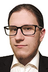 Никита БУНДЗЕН, руководитель группы по рынку облигаций Северной Америки, группа компаний Cbonds