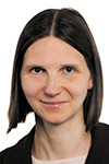 Аннет ЭСС, заместитель директора группы «Финансовые институты», S&P Global Ratings, Роман РЫБАЛКИН, заместитель директора группы «Финансовые институты», S&P Global Ratings