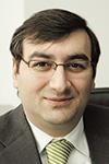 Иракли МТИБЕЛИШВИЛИ, председатель корпоративного и инвестиционного банка Citi в странах СЕЕМЕА