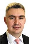 Андрей КУЛАКОВ, CFA, FRM, исполнительный директор департамента анализа рыночной конъюнктуры, Газпромбанк, Владимир ПАНТЮШИН, начальник департамента анализа рыночной конъюнктуры, Газпромбанк