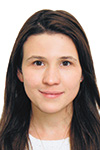 Анастасия КУТЬИНА, специалист отдела международных долговых рынков, Cbonds