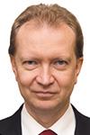 Вадим МИХАЙЛОВ, первый заместитель генерального директора ОАО «РЖД»