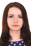 Людмила ГАДИЙ, призер конкурса студенческих работ Cbonds по рынку облигаций
