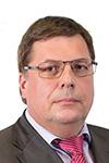 Николай КАЩЕЕВ, начальник Центра анализа и экспертизы, ПСБ