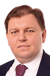 Борис КРАСНОЖЕНОВ, глава аналитического отдела, Альфа-Банк