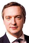 Тимур МАКСИМОВ, заместитель министра, Министерство финансов Российской Федерации