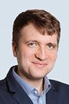 Олег ЛЮБИМОВ, генеральный директор и сооснователь, Selectel, Владимир ДЕРГАЧЕВ, финансовый директор, Selectel