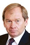 Сергей ПАХОМОВ  первый заместитель  председателя,  председатель Москомзайма в 1997–2011 годах