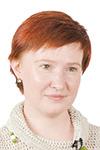 Юлия ВЫМЯТНИНА,  профессор факультета  экономики,  Европейский университет  в Санкт‑Петербурге